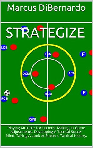 Strategize: Playing Multiple Formations  Making In-Game
