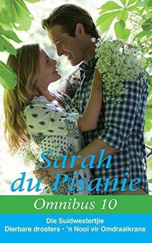 Sarah du Pisanie Omnibus 10