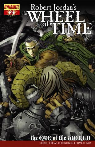 Robert Jordan's The Wheel of Time: The Eye of the World #2
