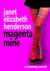 Magenta Mine by Janet Elizabeth Henderson