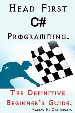 Head First C# Programming