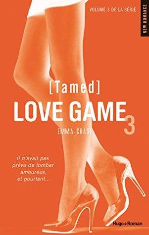 Tamed Extrait Offert (Love Game, #3.1)