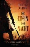 Die Erbin der Nacht: Roman