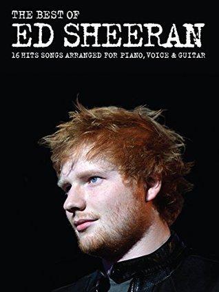 Best Of Ed Sheeran PVG