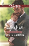 The Nanny Plan by Sarah M. Anderson