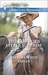 The Cowboy's Little Surprise by Barbara White Daille