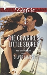 The Cowgirl's Little Secret by Silver James