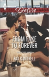From Fake to Forever (Newlywed Games #2)