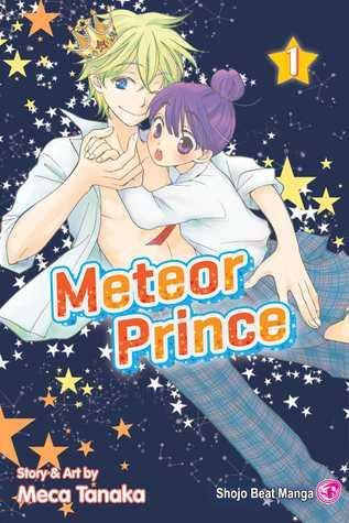 Meteor Prince, Vol. 1