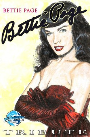 Tribute: Bettie Page