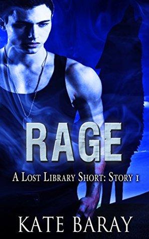 Rage: Short Story 1