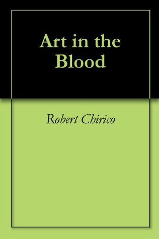 Art in the Blood
