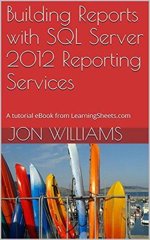 Sql Server Reporting Services Ebook