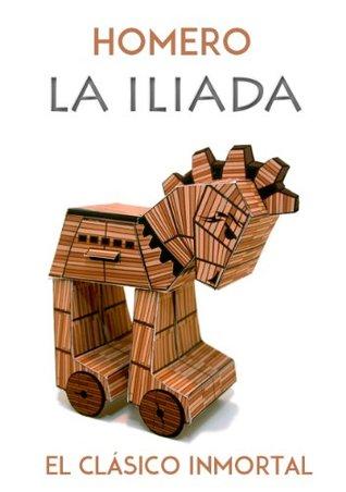 La Ilíada: El poema más antiguo de nuestra Historia