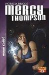 Mercy Thompson by Patricia Briggs