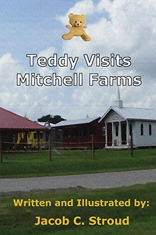 Teddy Visits Mitchell Farms