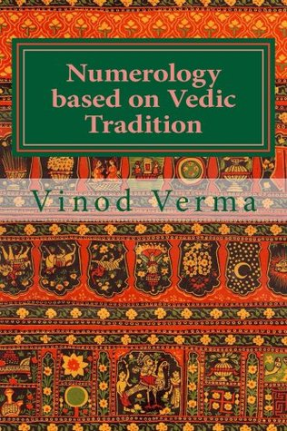 Numerology based on Vedic Tradition
