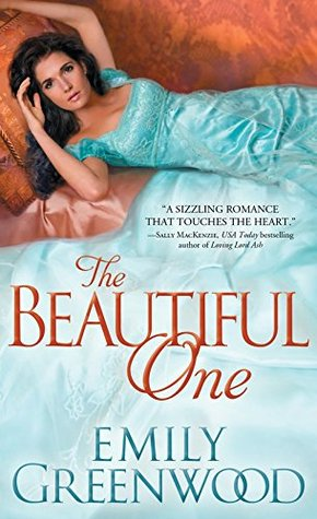 The Beautiful One (The Scandalous Sister...