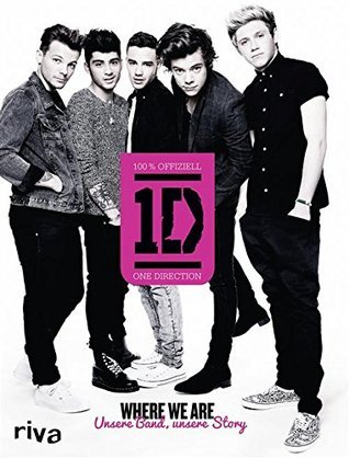 Where we are: Unsere Band, unsere Story