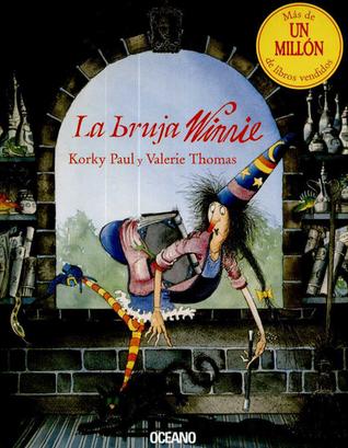 La Bruja Winnie por Valerie Thomas, Korky Paul