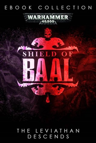 Shield of Baal eBook Collection