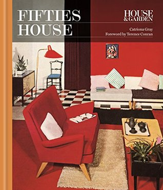 1950s house interior. 24011500 House  Garden Fifties Interiors Design Style From The