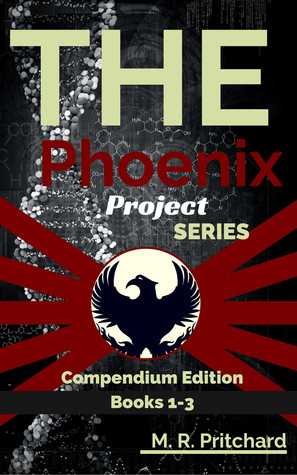 The Phoenix Project Series: Books 1-3 (The Phoenix Project #1-3)