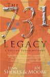 The 731 Legacy (A Cotten Stone Mystery #4)