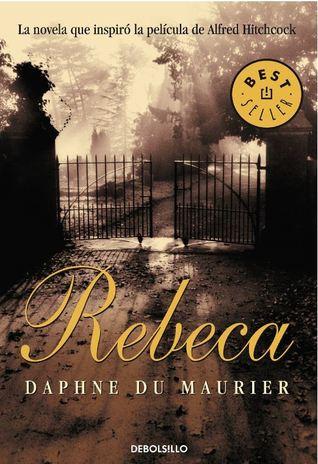 Rebeca par Daphne du Maurier