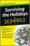 Surviving the Holidays For Dummies by Kelly Ewing