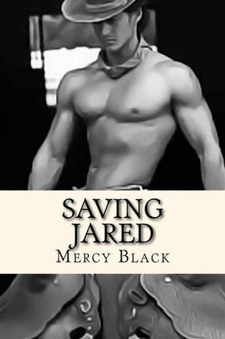 Ebook Saving Jared by Mercy Black PDF!