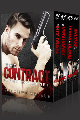 The Complete Contract Series (The Contract #1-4)