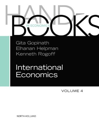 Handbook of International Economics: 4