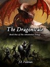 The Dragonscale (The Arbedenion Trilogy #1)