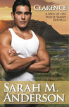 Clarence (Men of the White Sandy, #4)