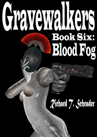 Gravewalkers: Blood Fog