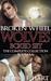 Broken Wheel Wolves Boxed Set by Melissa F. Hart