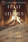 Feast of Stephen (A Charm of Magpies, #3.5)
