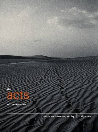 The Acts of the Apostles(Bible 44) (ePUB)