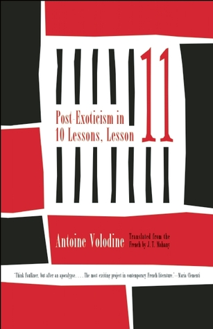 Post Exoticism in Ten Lessons, Lesson Eleven