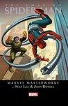 Amazing Spider-Man Masterworks Vol. 6 (Marvel Masterworks)