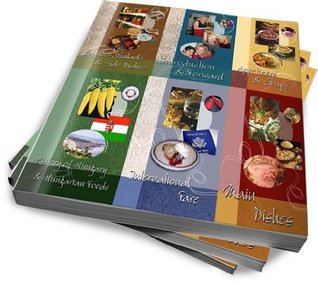 Sumptuous Samplers from Helen's Hungarian Heritage Recipes (Helen's Hungarian Heritage Recipes Kindle Series Book 1)