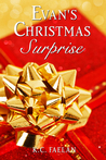 Evan's Christmas Surprise (IAFYDS #1.1)