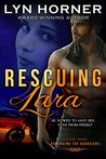 Rescuing Lara (Romancing the Guardians, #1)