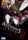 Assassin's Creed Awakening by Takashi Yano