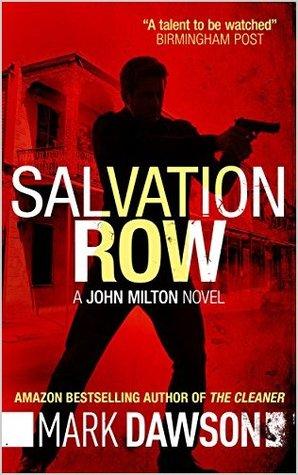 Salvation Row (John Milton #6)