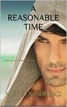 A REASONABLE TIME: Book #2 in the Various Dimensions series (Various Dimensions ~ The Story of Jason)