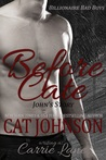 Before Cate by Cat Johnson