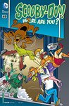 Scooby-Doo, Where Are You? (2010-) #49 by Sholly Fisch