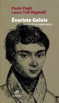 Évariste Galois: Morte di un matematico